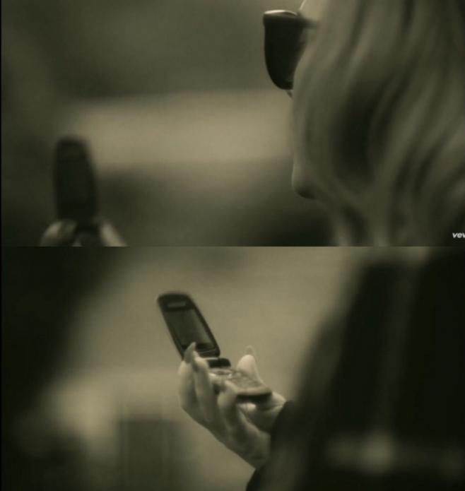 Hello Adele Phone