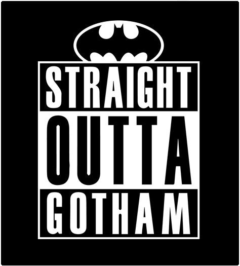 What I Have Learnt From Gotham