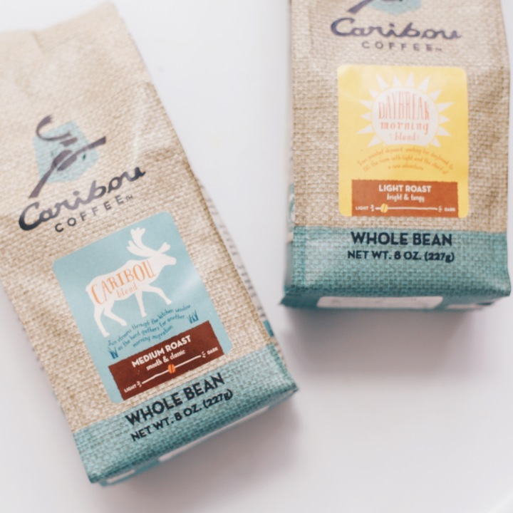 Caribou Coffee Review
