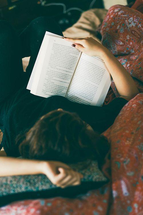 I Want To Read. Where Do IBegin?